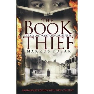 Sách/Truyện Ngoại văn (Tiếng Anh): The Book Thief