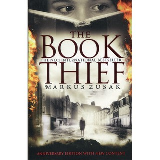 Truyện ngoại văn (Tiếng Anh) The Book Thief thumbnail