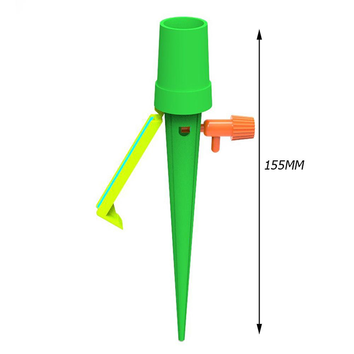 [MIỄN PHÍ VẬN CHUYỂN 70K] Bộ dụng cụ tưới cây nhỏ giọt tự động 155*20mm/6.1*0.8in - VÒI TƯỚI NƯỚC NHỎ GIỌT CHẢY CHẬM