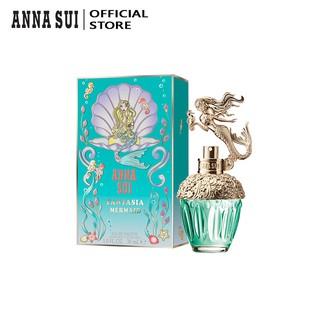 [CHÍNH HÃNG] Nước hoa Anna Sui Fantasia Mermaid Eau De Toilette 30ml, 50ml, 75ml thumbnail