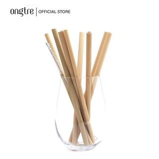 Ống hút Tre Xuất khẩu (Bamboo Straws) ongtre (Vietnam) thumbnail