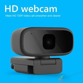 Webcam 720p Hd Cổng Usb Cho Máy Ảnh
