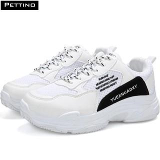 Giày thời trang nam giày thể thao xu mẫu HOT 2021 PETTINO - SSP02