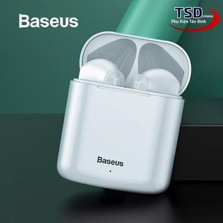 Tai nghe Bluetooth True Wireless Baseus Encok W09 Chính Hãng
