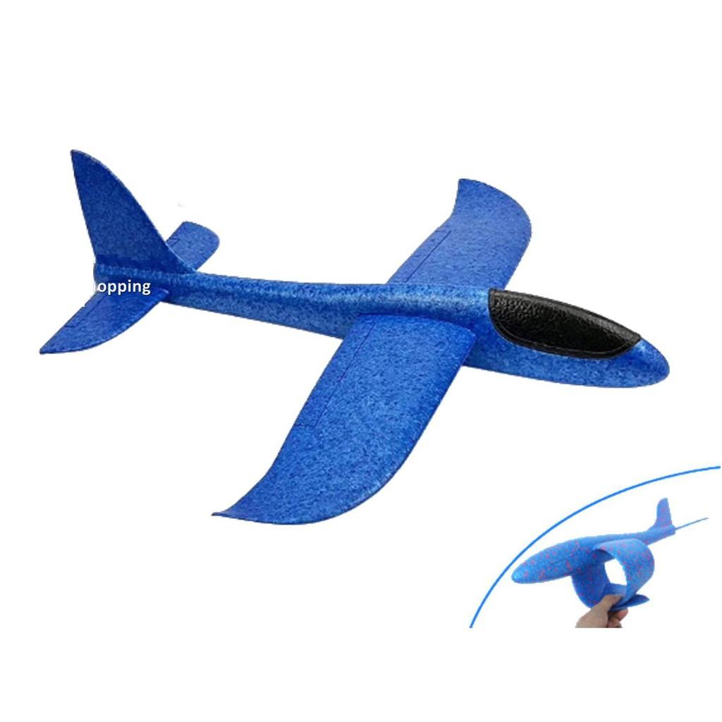 Đồ chơi máy bay xốp cho bé