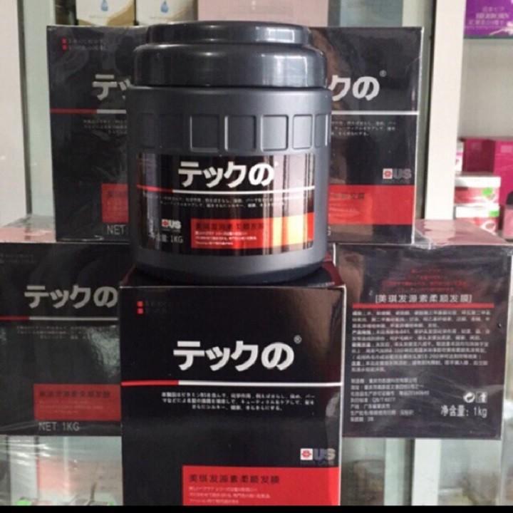 Kem ủ tóc Nhật Bản dưỡng tóc siêu mềm mượt 1000ml