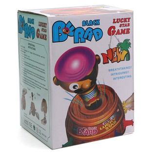 Board Game BG02 Trò Chơi Đâm Hải Tặc -Pop-Up Pirate! shop hoangthu