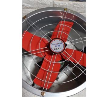 Quạt thông gió công nghiệp cánh 300
