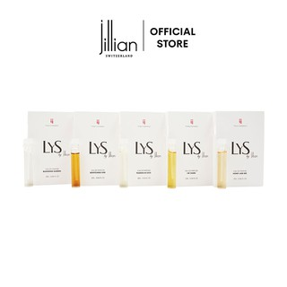 Bộ nước hoa mini LYS by Jillian 5 mùi hương x 2ml thumbnail