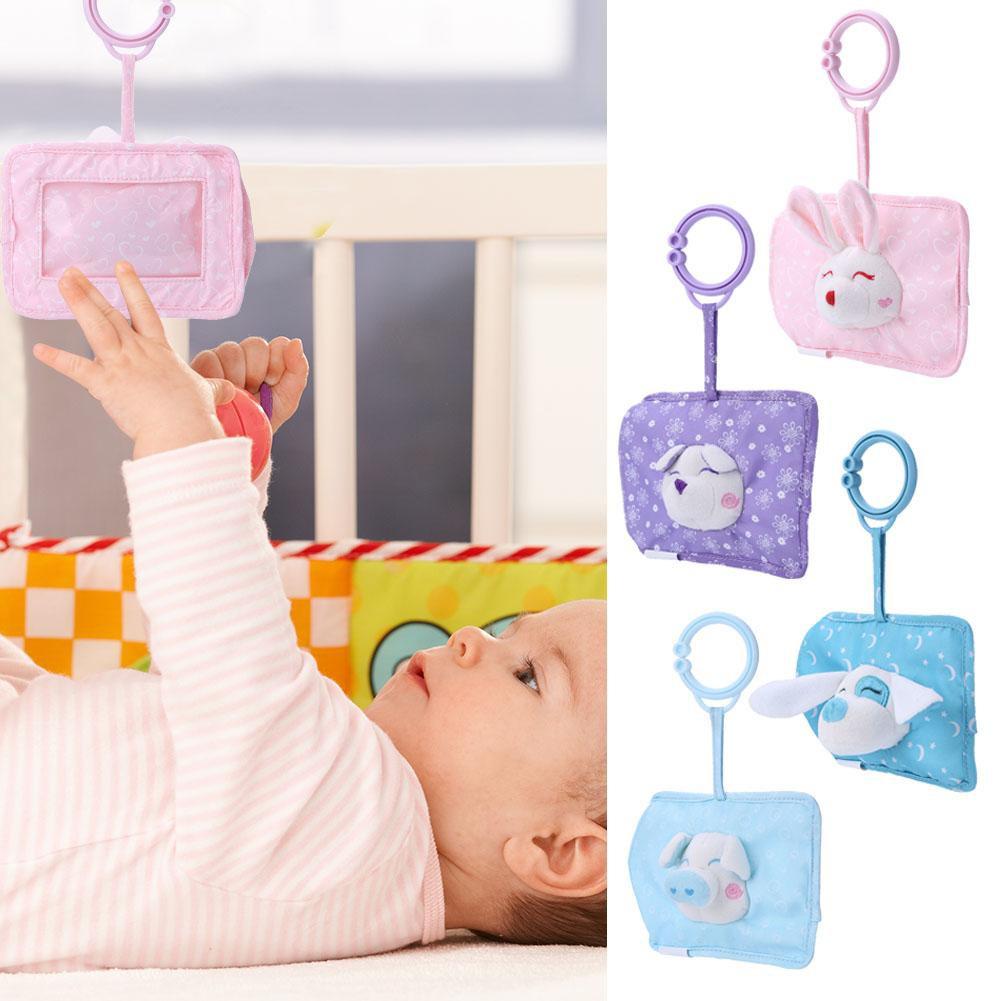 ღTAY Rattles Stroller Accessories Crib Rattles Newborn Pendant Bells