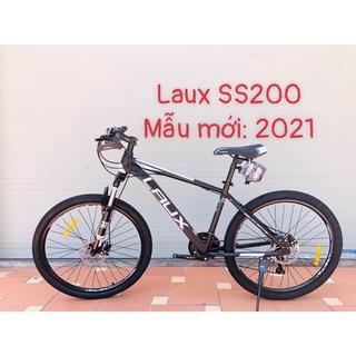 Xe đạp Laux Sunshine 200 mẫu mới 2021 ( Thương hiệu italia ). thumbnail