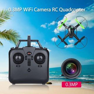 Quadcopter SG-300 2.4G khoảng cách 100m không Camera