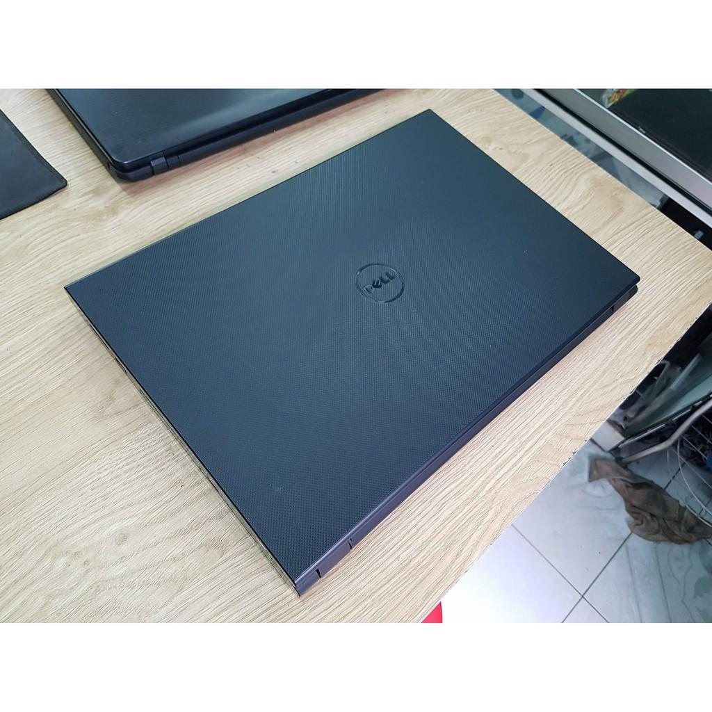 Laptop văn phòng Dell 3531 chíp N2840 Ram 4gb ổ cứng 500gb màn 15,6inh fui phím tặng chuột ,túi Giá chỉ 4.490.000₫