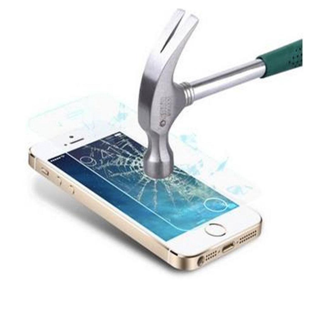 เคสนุ่ม FOCUS (โฟกัส) iPhone 6s Plus , 6 Plus ดำ (เต็มจอ) ฟิล์มกระจกนิรภัยใส (TEMPERED GLASS)คสนุ่ม FOCUS (โฟกัส) iPhone