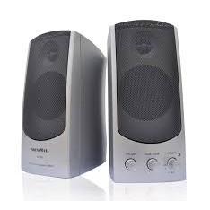 Loa Vi Tính Soundmax A140 / A150 Chính Hãng