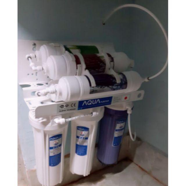 Máy lọc nước Aqua Purifier công nghệ UF