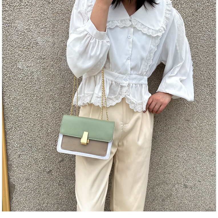 Túi xách nữ💖túi đeo chéo nữ trẻ trung💖 nổi bật tiện lợi siêu hot 2020