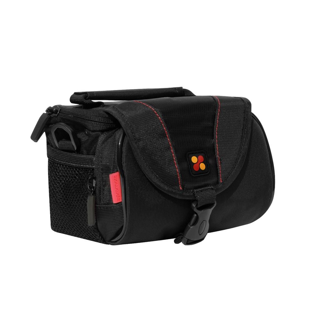 Túi đựng máy ảnh Promate xPose.M có dây đeo vai