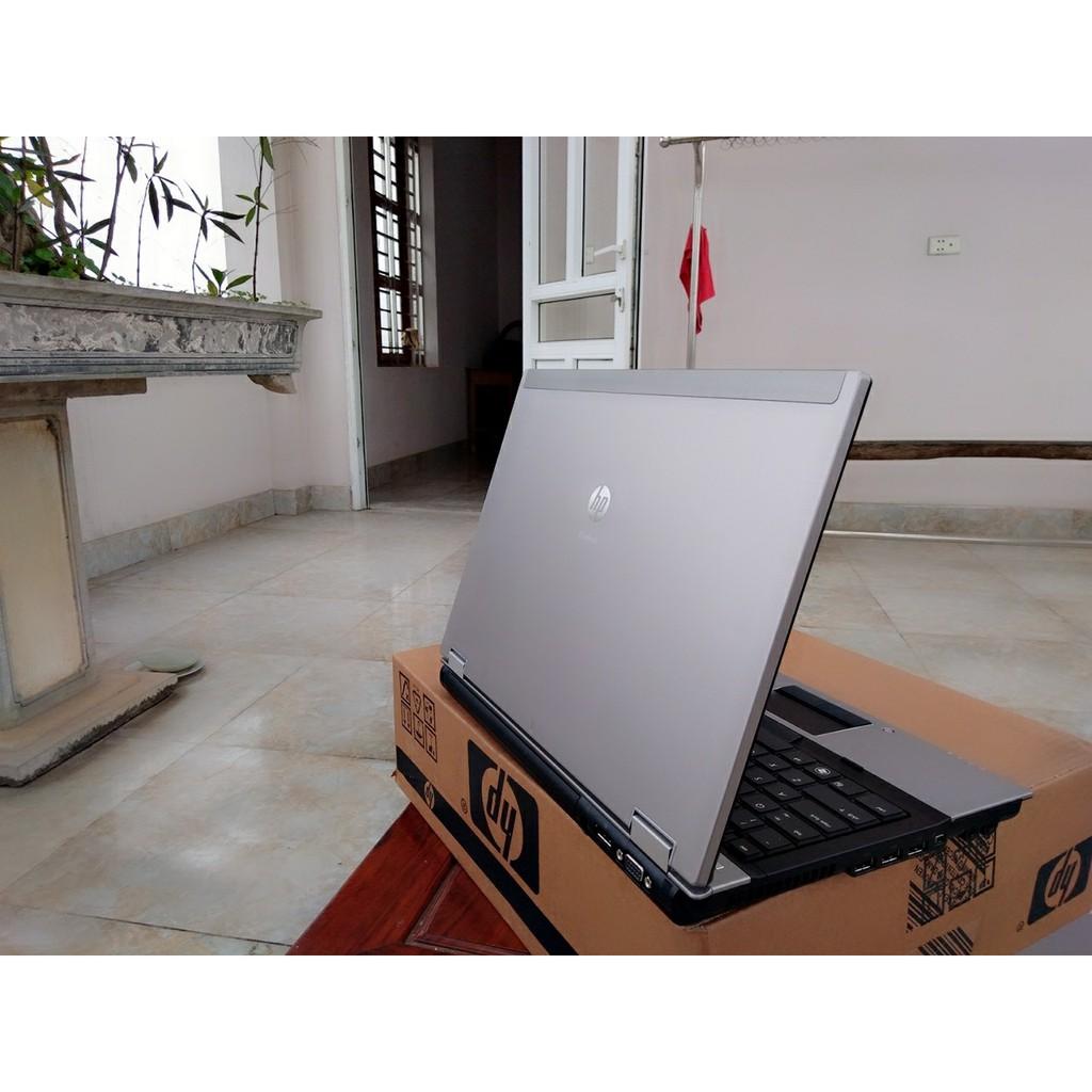 Laptop Hp 8440p I5/4G/320G HDD - HÀNG NHẬP XỊN