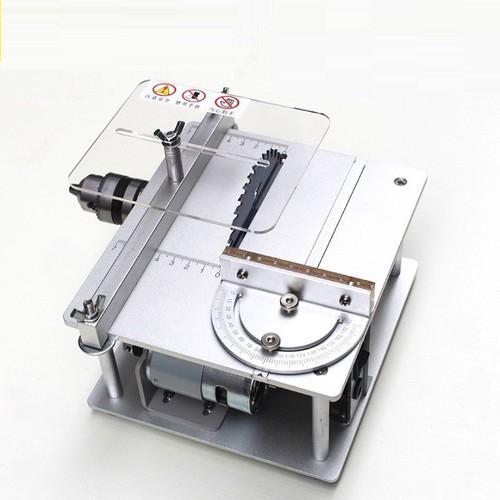 Máy cưa bàn-Máy cắt bàn mini 12v-24v-180w