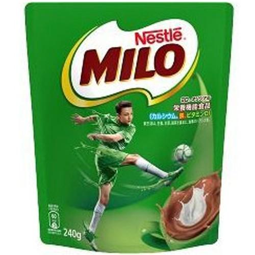 Sữa Milo Nhật dạng túi 240g từ 6 tuổi - 3413431 , 792839567 , 322_792839567 , 130000 , Sua-Milo-Nhat-dang-tui-240g-tu-6-tuoi-322_792839567 , shopee.vn , Sữa Milo Nhật dạng túi 240g từ 6 tuổi