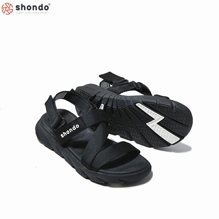 SHAT Giày Sandal Sport Shondo F6S301