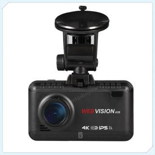 Yêu ThíchCamera hành trình ô tô WEBVISION A28 chính hãng