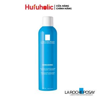Nước xịt khoáng LA ROCHE-POSAY cho da dầu mụn làm sạch da giảm bóng nhờn Serozinc thumbnail