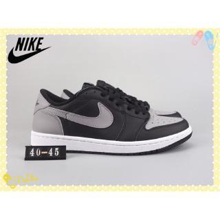 Giày Thể Thao Nike Air Jordan 1 Phong Cách Năng Động Trẻ Trung