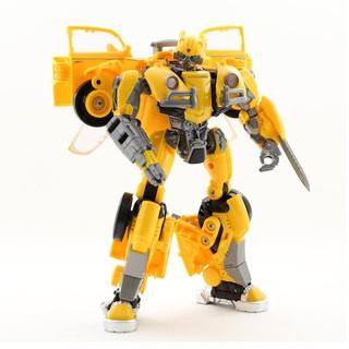 Bộ đồ chơi mô hình Transformer Bumblebee hãng Blackmamba