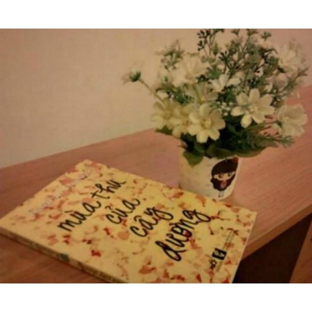 Cuốn sách Mùa Thu Của Cây Dương - Tác giả: Kazumi Yumoto - 3445770 , 1169755413 , 322_1169755413 , 46000 , Cuon-sach-Mua-Thu-Cua-Cay-Duong-Tac-gia-Kazumi-Yumoto-322_1169755413 , shopee.vn , Cuốn sách Mùa Thu Của Cây Dương - Tác giả: Kazumi Yumoto