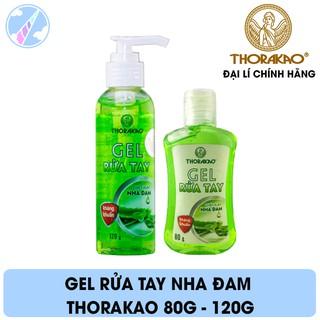 Gel Rửa Tay Nha Đam Thorakao thumbnail