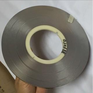Kẽm hàn cell pin 0.15*8mm (cuộn 1 mét)