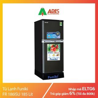 Tủ Lạnh Funiki FR 186ISU 185 Lít   Chính Hãng Giá Rẻ