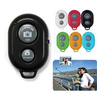 Remote chụp hình điều kiển từ xa chụp hình tự sướng Bluetooth