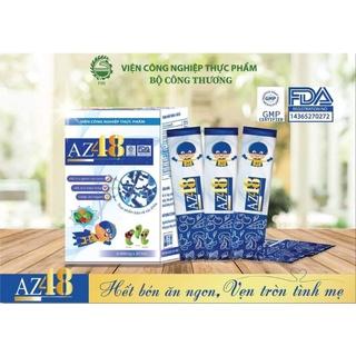 Men AZ48 hỗ trợ cải thiện táo bón sau 48h - Viện Hàn Lâm KHCN Việ thumbnail