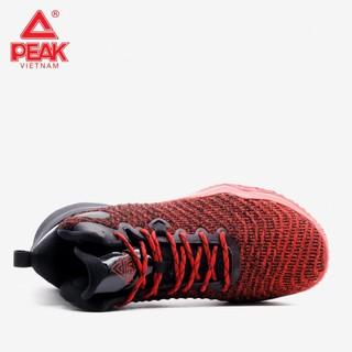 XẢ HÀNG HOT SALE Giày bóng rổ PEAK Streetball Master 3 MID E93011A BH 2 Năm 2020 sale 7.7 ✔️ [ BAN CHAY ] BÁN RẺ 👟 :))