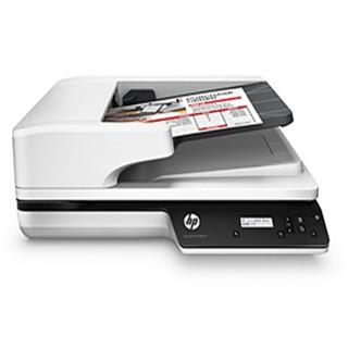 Máy Scan HP 2500 F1 - scan 2 mặt tự động