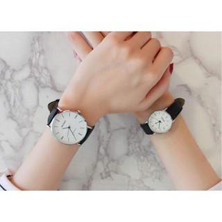 (Giá sỉ) Đồng hồ thời trang nam nữ SHSD F33