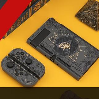 [local seller] Vỏ bảo vệ cho máy chơi game Nintendo Switch độc đáo chất lượng cao thumbnail