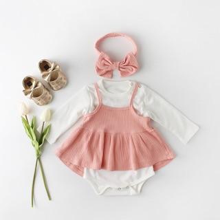 Set váy xinh bé gái