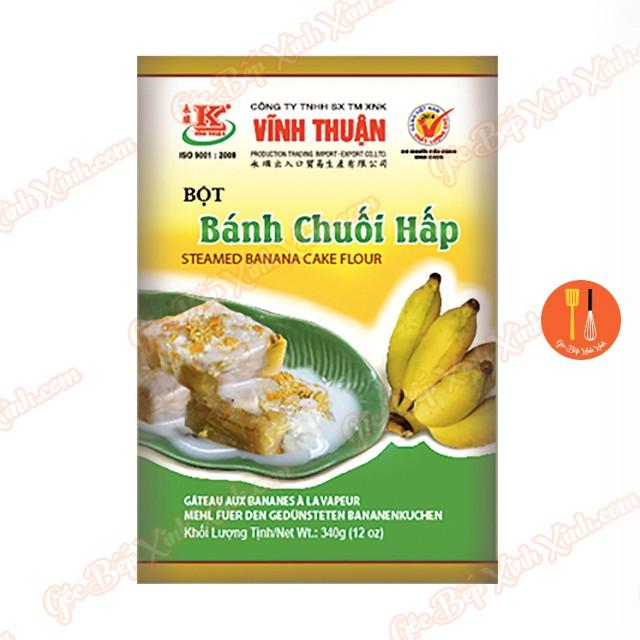 Bột bánh chuối hấp Vĩnh Thuận 340g - 2687417 , 1248718704 , 322_1248718704 , 16000 , Bot-banh-chuoi-hap-Vinh-Thuan-340g-322_1248718704 , shopee.vn , Bột bánh chuối hấp Vĩnh Thuận 340g