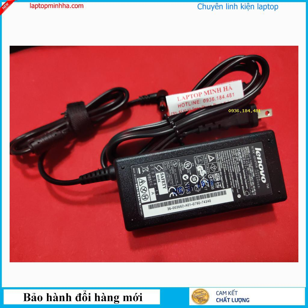 Sạc laptop LENOVO IdeaPad V570G, Sạc LENOVO IdeaPad V570G