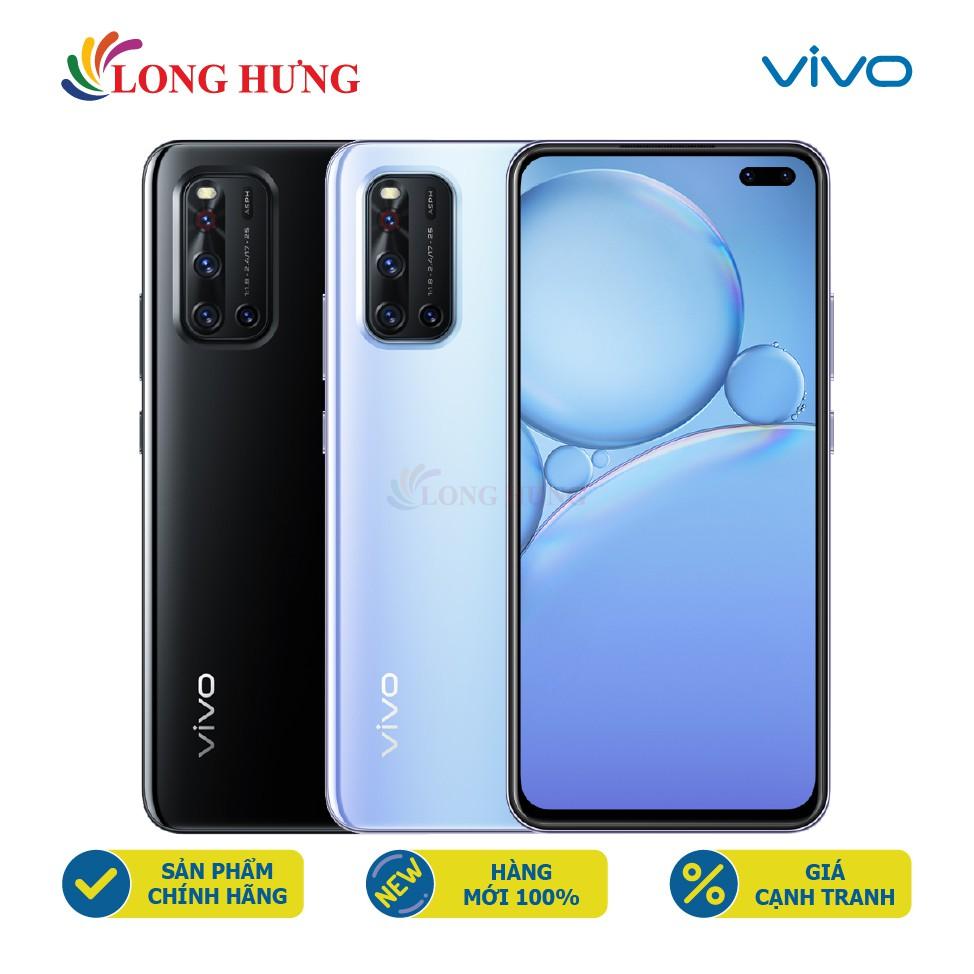 Điện thoại Vivo V19 - Hàng chính
