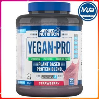 Tăng Cơ Applied Nutrition – Vegan Pro (2.1KG)