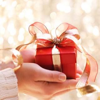 Món quà bí ẩn, hộp quà dành tặng riêng bạn từ shop 1
