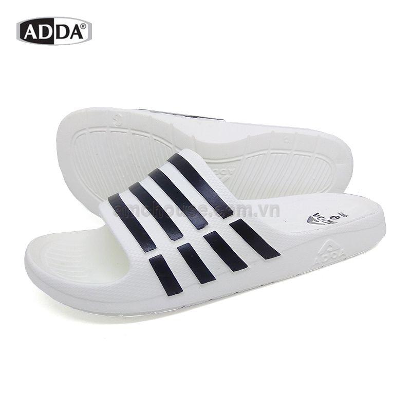 Dép Thái Lan quai ngang nữ ADDA 55R01- trắng - 3334198 , 1127996283 , 322_1127996283 , 240000 , Dep-Thai-Lan-quai-ngang-nu-ADDA-55R01-trang-322_1127996283 , shopee.vn , Dép Thái Lan quai ngang nữ ADDA 55R01- trắng
