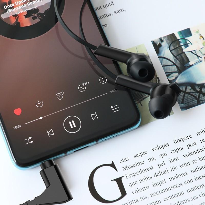 Tai nghe Hoco M72 Chính hãng - Bảo hành 1 năm
