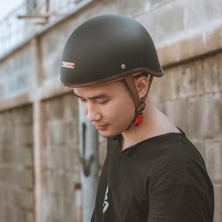 Mũ Bảo Hiểm Thể Thao – BULLDOG GANG