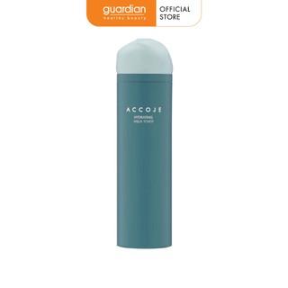 Nước Cân Bằng Cấp Ẩm Accoje Hydrating Aqua Toner 130ml thumbnail